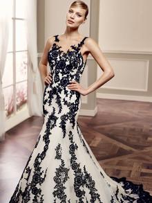 modeca-le-papillon-weddingstyles-seline-zwart-zijkant