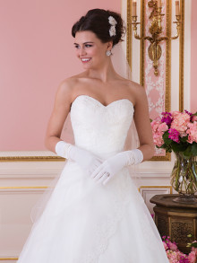 sweetheart-weddingstyles-6031-voorkant-close-up