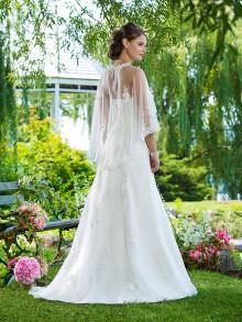 sweetheart-weddingstyles-6087-achterkant-cape