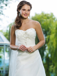 sweetheart-weddingstyles-6088-voorkant-close-up