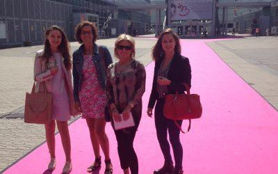 Interbride International Fashion Fair Düsseldorf
