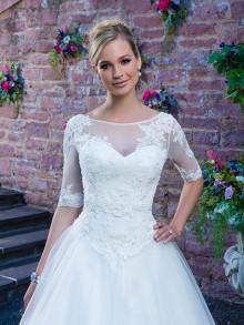 sincerity-weddingstyles-3870-voorkant-close-up-mouw