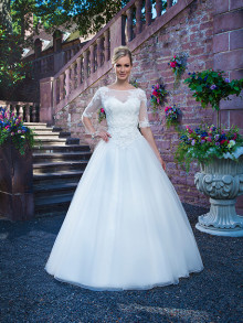 sincerity-weddingstyles-3870-voorkant-mouw