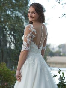 sweetheart-weddingstyles-6191-achterkant-closeup