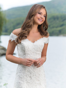 sweetheart-weddingstyles-6155-voorkant-closeup