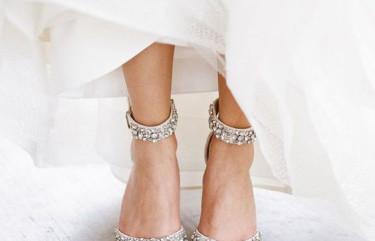 Tips & trics voor je trouwschoenen