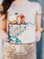 Bruidstaart trends