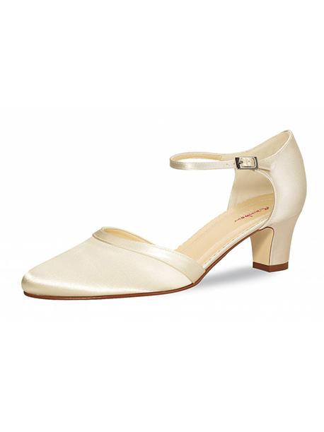 Elsa Coloured Shoes Anika