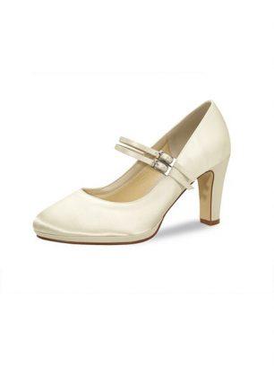 Elsa Coloured Shoes Annette
