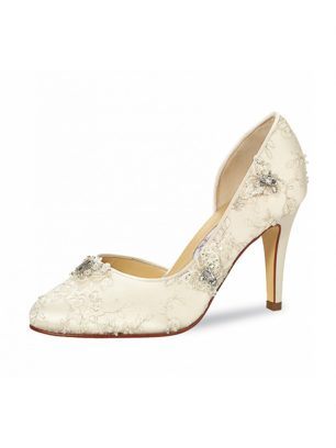 Elsa Coloured Shoes Cymbeline