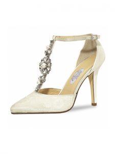 Elsa Coloured Shoes Daisy Hill