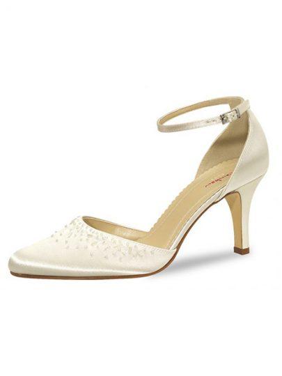 Elsa Coloured Shoes Delina