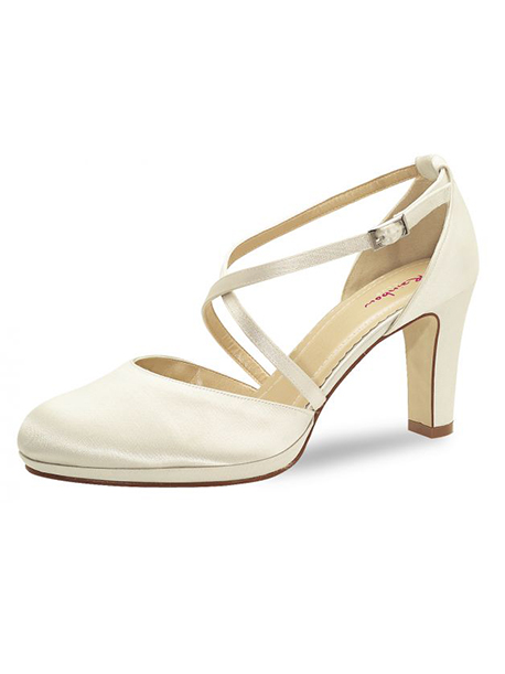 Elsa Coloured Shoes Olaila