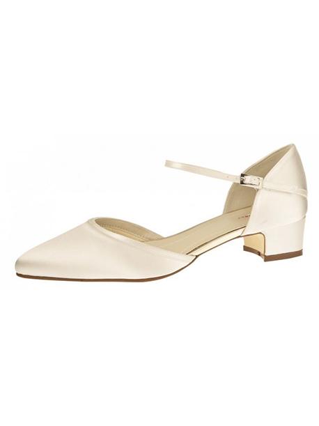 Elsa Coloured Shoes Piper