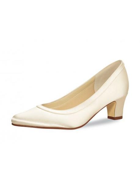 Elsa Coloured Shoes Ramona