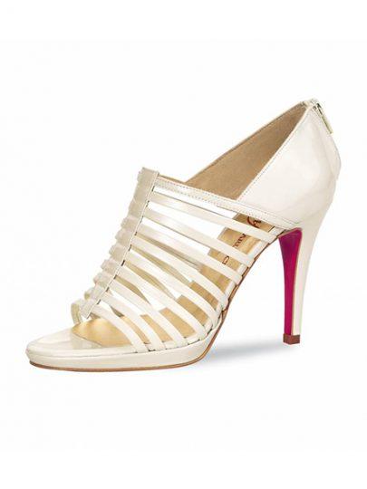 Elsa Coloured Shoes Romance