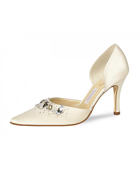 Elsa Coloured Shoes Serlio