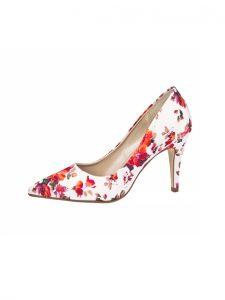 Elsa Coloured Shoes Valentina