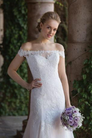 Trouwjurk Sincerity 4022