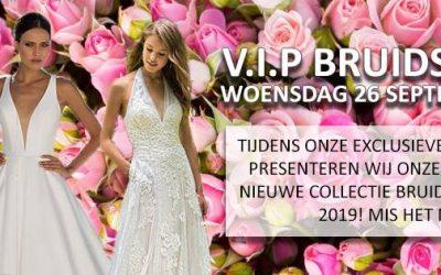 VIP Bruidsshow