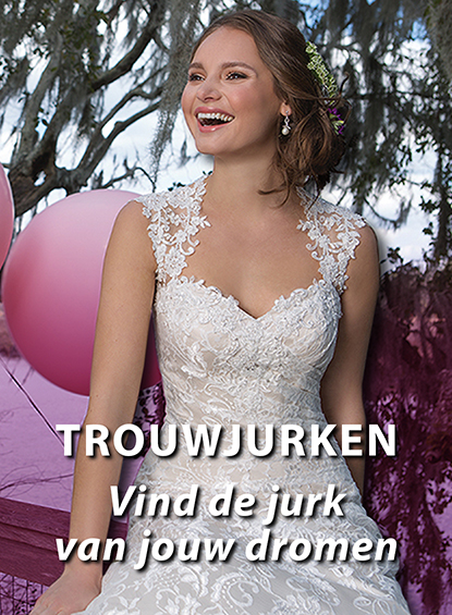 Wanneer Trouwjurk Kopen.Trouwjurken En Bruidsjurken Rotterdam Weddingstyles Capelle A D Ijsel