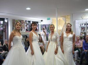 WeddingStyles in Capelle a/d IJssel Trouwjurken regio Rotterdam