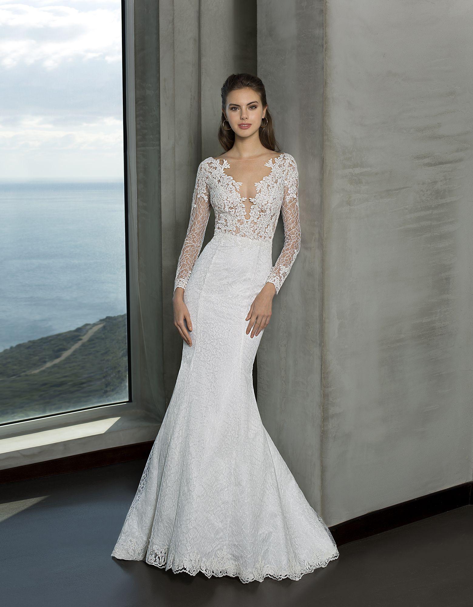 859f30ca306030 Trouwjurk Orea Sposa L906 - WeddingStyles