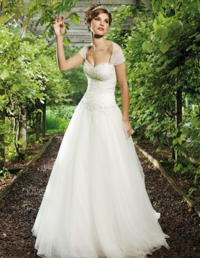 trouwjurk sincerity bridal 3621 a