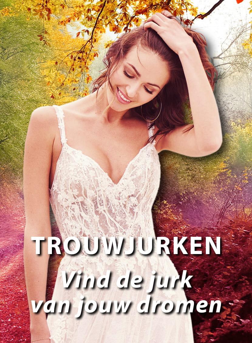 Trouwjurken En Bruidsjurken Rotterdam Weddingstyles
